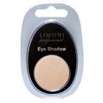 Фото Limoni Eye Shadow - Тени для век, тон 08, бежевый, 2 гр