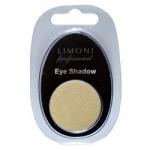 Фото Limoni Eye Shadow - Тени для век, тон 13, зеленовато-бежевый, 2 гр
