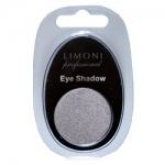 Фото Limoni Eye Shadow - Тени для век, тон 19, темно-серый перламутр, 2 гр