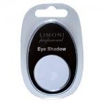 Фото Limoni Eye Shadow - Тени для век, тон 22, нежно голубой , 2 гр