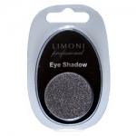 Фото Limoni Eye Shadow - Тени для век, тон 25, черный перламутр, 2 гр