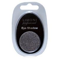 Limoni Eye Shadow - Тени для век, тон 25, черный перламутр, 2 гр
