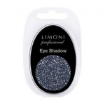 Фото Limoni Eye Shadow - Тени для век, тон 26, блестящий серый, 2 гр