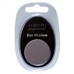 Фото Limoni Eye Shadow - Тени для век, тон 28, благородный серый, 2 гр