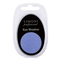 Limoni Eye Shadow - Тени для век, тон 34, светло-синий, 2 гр