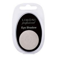 Limoni Eye Shadow - Тени для век, тон 76, светло-серый, 2 гр