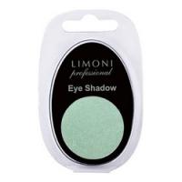 Купить Limoni Eye Shadow - Тени для век, тон 80, светло-зеленый, 2 гр