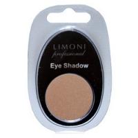 Limoni Eye Shadow - Тени для век, тон 91, темно-бежевый, 2 гр