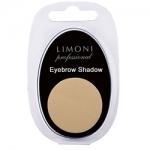Фото Limoni Еyebrow Shadow - Тени для бровей тон 01, 1,5 гр