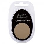 Фото Limoni Еyebrow Shadow - Тени для бровей тон 02, 1,5 гр