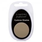 Фото Limoni Еyebrow Shadow - Тени для бровей тон 04, 1,5 гр