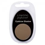 Фото Limoni Еyebrow Shadow - Тени для бровей тон 06, 1,5 гр