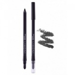 Фото Limoni Glamour Smoky Eye Pencil 201 Black - Карандаш для век гелевый тон 201, черный