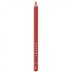 Фото Limoni Lip Pencil - Карандаш для губ тон 01, ярко-красный, 1.7 гр