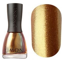 Фото Limoni Merry Dancers - Лак для ногтей тон 746 золотистый, 7 мл
