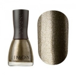 Фото Limoni Merry Dancers - Лак-хамелеон для ногтей тон 745, серебристый хаки, 7 мл