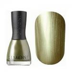 Фото Limoni Mirror Shine - Лак для ногтей тон 076 оливковый, 7 мл