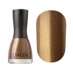 Фото Limoni Morocco - Лак для ногтей тон 730, золотистый, светло-коричневый, 7 мл