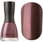 Фото Limoni Morocco - Лак для ногтей тон 731 темно-коричневый, 7 мл