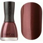 Фото Limoni Morocco - Лак для ногтей тон 732 коричневый, 7 мл