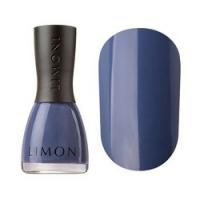 Limoni Morocco - Лак для ногтей тон 734, синий, 7 мл