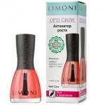 Фото Limoni Nail Care Opti Grow - Активатор роста ногтей, в коробке, 7 мл