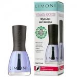Фото Limoni Nail Care Vitamin Booster - Мультивитамины для ногтей, в коробке, 7 мл