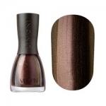 Фото Limoni Oriental Silk - Лак для ногтей с атласным сиянием тон 737, бронзовый, 7 мл