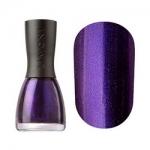 Фото Limoni Oriental Silk - Лак для ногтей с атласным сиянием тон 739, фиолетовый, 7 мл