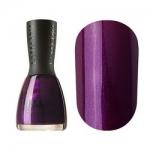 Фото Limoni Sicilian - Лак для ногтей магия сицилии тон 508, темно-фиолетовый, 7 мл