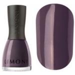 Фото Limoni Spices - Лак для ногтей тон 581 фиолетовый, 7 мл