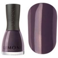 Limoni Spices - Лак для ногтей тон 581 фиолетовый, 7 мл