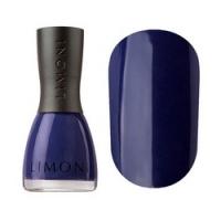 Limoni Spices Blue Spice - Лак для ногтей глянцевый тон 588, синий, 7 мл