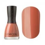 Фото Limoni Spices Nutmeg - Лак для ногтей глянцевый тон 585, бежевый, 7 мл