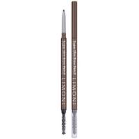 Купить Limoni Super Slim Brow Pencil - Карандаш для бровей тон 02, светло-коричневый