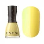 Фото Limoni Sweet Candy - Лак для ногтей глянцевый тон 771, светло-желтый, 7 мл