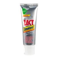 Lion Thailand Zact Smokers Toothpaste - Паста зубная для курящих, 100 г