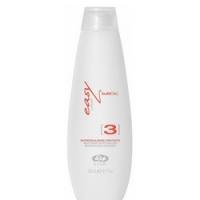 Lisap Milano Easy Build to 3 Moisturizing Micro-Emulsion - Увлажняющее крем-молочко для восстановления волос, 200 мл