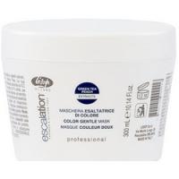 Lisap Milano Escalation Color Gentle Mask - Маска для сохранения цвета и восстановления окрашенных волос, 300 мл<br>