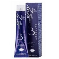 Lisap Milano Escalation Easy Absolute 3 Marroni Intensi - Краска для волос, тон 44-07, мокко, 60 мл  - Купить
