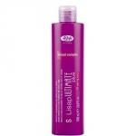 Фото Lisap Milano Ultimate Plus aming Shampoo for Straight and Curly Hair S - Шампунь с разглаживающим действием, 1000 мл