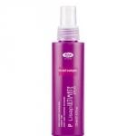 Фото Lisap Milano Ultimate Plus Straight Fluid P - Термо-спрей для укладки волос с эффектом выпрямления, 125 мл
