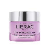 Lierac Lift Integral - Реструктурирующий ночной крем-лифтинг, 50 мл