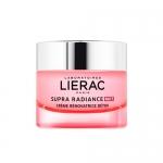 Фото Lierac Supra Radiance - Ночной крем обновляющий с детокс-эффектом, 50 мл