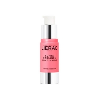 Lierac Supra Radiance - Сыворотка для сияния кожи контура глаз, 15 мл