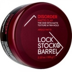 Lock Stock and Barrel Disorder Ultra Matte Clay - Глина для скульптурирования ультраматовая, 100 г