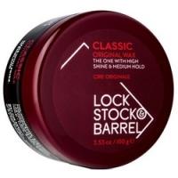 Lock Stock and Barrel Original Classic Wax - Воск оригинальный для волос классический, 100 г