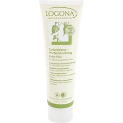 Logona Color Plus - Средство для подготовки волос к окрашиванию, 150 мл