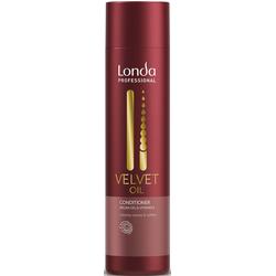 Фото Londa Velvet Oil - Кондиционер с аргановым маслом, 250 мл