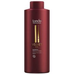 Фото Londa Velvet Oil - Шампунь с аргановым маслом, 1000 мл